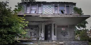 Halloween Haunted House Stories by 13 Spooky Looking Houses That Have Inspired Ghost Stories Update