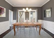 Gray Dining Room Ideas And Exquisite Gray Dining Room Ideas