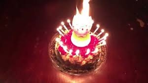 spinning birthday candle birthday meltdown spinning musical birthday flower candle