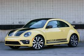 2014 volkswagen beetle gsr quick spin photo gallery autoblog