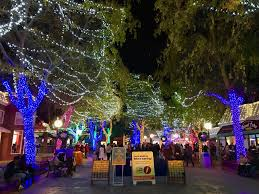 Is Six Flags Open On Christmas Holiday In The Park Ending Soon At Six Flags Magic Mountain The