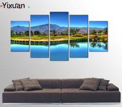 online buy wholesale golf wall art from china golf wall art