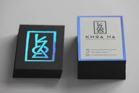 wetheprinters spot uv business cards silk laminated business