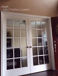 Interior Doors Privacy Glass Diy Stained Glass For Privacy On Doors And Windows Hometalk