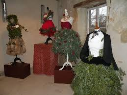 christmas tree dress fort couture christmas tree dresses fort mansion park