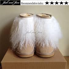 bearpaw womens boots size 11 eskimo no bearpaw womens white black pink mongolian fur