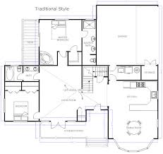 Living Room Design Drawing Floor Plans Learn How To Design And Plan Floor Plans