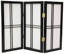 Panel Shoji Screen Room Divider - shoji screens room dividers 4 panel shoji screen room divider
