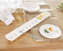 deviled egg tray with cover mud pie deviled egg tray set white deviled egg plates