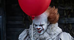 pennywise the dancing clown her campus