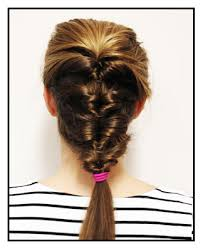 scunci easy plait get the look with scunci hair accessories scunci