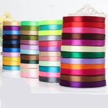 cheap satin ribbon satin ribbon roll manufacturer from panipat popular cheap printed