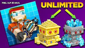 pixel gun 3d hack apk pixel gun 3d hack get unlimited coins gems for free