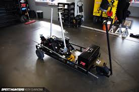 want to see inside a nascar toolbox speedhunters speedhunters keith charvonia daytona nascar garage 45