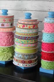 spools of ribbon creating sewing with renaissance ribbons tagged ribbon spools