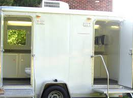 rentals for weddings portable restroom trailer rentals weddings indianapolis bathroom