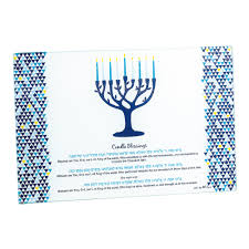 hanukkah candles colors gifts hanukkah menorah drip tray protect furniture from