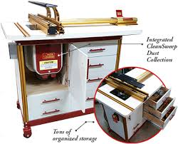 Table Saw Cabinet Plans Free Plan