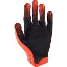 winter motocross gloves fox 2017 mx new 180 race black orange jersey gloves pants