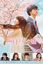 download film anime uso shigatsu wa kimi no uso 2016 imdb