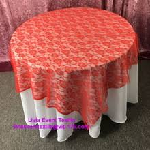 Lace Table Overlays Compare Prices On Lace Table Overlays Online Shopping Buy Low