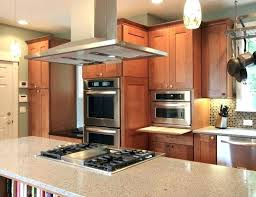 kitchen island vent range top vent hoods kitchen island with viking range transitional