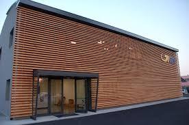 rivestimento facciate in legno risultati immagini per rivestimento capannone legno rivestimento