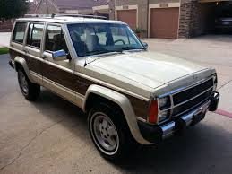 xj day outtake jeep wagoneer limited u2014 the woody cherokee just