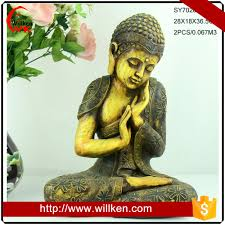 buddha statues home decor http www aliexpress com item sandstone