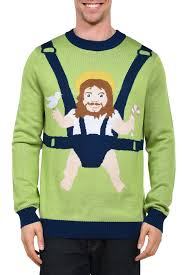 thanksgiving sweaters s baby jesus sweater tipsy elves