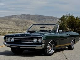ford torino gt for sale 1969 ford torino gt convertible cars for sale