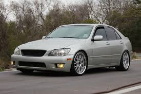 lexus is300 silver tx ls3 powered 2001 silver is300 460 whp 6 speed all around