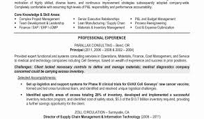 Expert Resume Diversity Specialist Sample Resume Simple Inventory Specialist