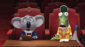 free sing screenings at amc theatres thanksgiving weekend