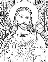 jesus face coloring page sketch coloring page coloring page of