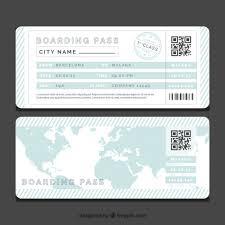 boarding pass template flyaway air ticket boarding pass download