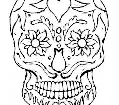 scary halloween coloring pages coloring pages