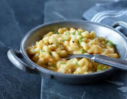 easy mac n cheese recipe better nutrition magazine supplements