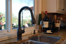antique bronze kitchen faucets best tips on how to choose the best rubbed bronze kitchen