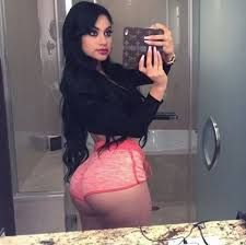 Big Ass Meme - meet jailyne ojeda ochoa the 18 year old model whose butt is