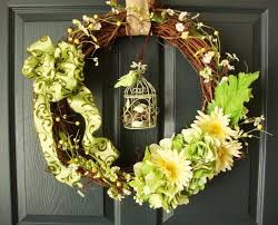 wreaths amazing decorative wreaths for front door front door