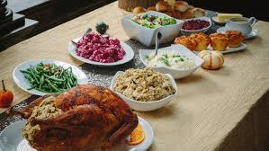 buffet style thanksgiving duluth news tribune