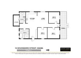 south coast prestige properties 10 devonshire street kiama