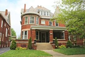 incredible house incredible victorian on historic moss avenue in peoria il circa