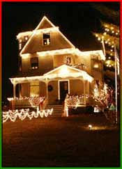 Unique Christmas Decorations For Outside by Outdoor Christmas Decorations Outdoor Christmas Decorating Ideas