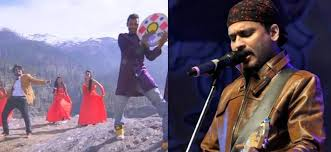 Zubeen Garg S Top Five Controversies In His Life জ ব ন - zubeen garg threatens to take legal action against bollywood singer