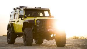 jeep baja edition pennzoil takes a jeep wrangler rubicon on a joyride through baja