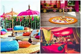 weddings 10k 3 decor themes to diy 10k moroccan and vintage