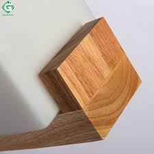 Schlafzimmer Lampe Holz Gehen Ozean Wandleuchten Schlafzimmer Nachttischlampen Holz