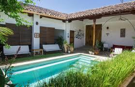 Backyard Hostel Granada Nicaragua Backyard by Hotel Antigua Estacion De Granada In Granada Nicaragua Find